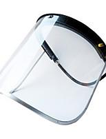 resistente a altas temperaturas tipo de casco de seguridad máscara protectora