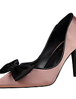 Westland® Women's Stiletto Heels /New Style/Platform/Pointed Toe Leather Party & Evening/Hot Sale/Bowknot/