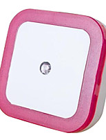 Square Led Night Light Creative Gifts Intelligent Home Control Sensor Light