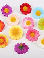 The New Minimum Sun Lei Simulation Flower Accessories