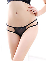 Women's  Fine bow cut briefs