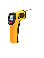 Infrared Thermometer(Range: -50℃ to 420℃ (-58F to 788 F))