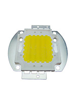 50W, Integrated High Power LED And COB Light Source