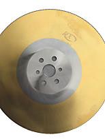Vente en gros fourniture de titane importés super-métal lames de scie circulaire