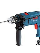 Power  Drill(Plug-in AC - 220V - 550W ;Drilling Diameter 1.5-13 mm)