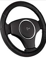 Car Steering Wheel Cover Environmental Non-Toxic And Non-Irritating Odor Slip Resistant Feel Comfortable