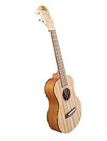 23 inch kleine gitaar vier-snarige gitaar
