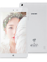 Chuwi Hi8 ips 8 pulgadas de pantalla 2g 32gb RAM ROM de doble sistema operativo Android 4.4 / PC con Windows 10 tabletas