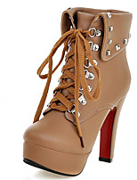 Women's Boots Fall / Winter Heels / Platform / Riding Boots / Fashion Boots / Bootie / Comfort / Combat Boots /