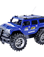 Buggy FeiLun F1047 1:16 Brushless Electric RC Car 50KM/H 2.4G Blue Ready-To-GoRemote Control Car / Remote Controller/Transmitter /
