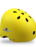 Unisex Sports Bike helmet 11 Vents Cycling Cycling / Skate M:55-58CM / L:58-61CM / S:52-55CM EPS / ABS