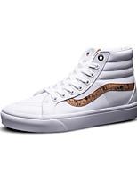 Vans Classics SK8-Hi Women's Shoes High Outdoor / Athletic / Casual Sneakers Indoor Court