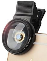 zomei® 37mm close-up de clip iphone lense pour iphone / caméra smartphone Android