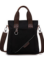 Men Canvas Casual / Outdoor Tote