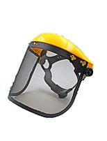 anti-salpicaduras seguro de máscaras de trabajo antichoque