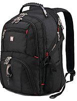 Business Backpack 8112 Backpack Computer Backpack Swiss Army Knife 17 Inch