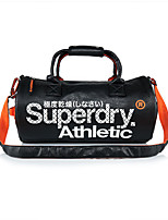 Unisex PU Sports / Outdoor Shoulder Bag