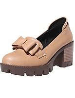 Women's Heels Fall / Winter Wedges / Heels / Platform / Gladiator / Comfort / Pointed Toe / LeatheretteOutdoor