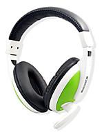 Kubite T-155 Kopfhörer (Kopfband)ForComputerWithMit Mikrofon / Spielen