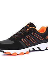 Women's Shoes Spring / Summer / Fall / Winter Comfort Sneakers Outdoor / Athletic Black / Blue /