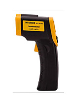 Handheld Infrared Thermometer(Measurement Range:-50℃-380℃)