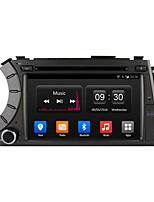 카이런 액티언의 GPS 라디오 쌍용에 대한 ownice 7