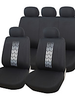 car universal 9 pieces seat cover