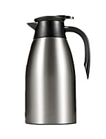 European Stainless Steel Household Insulation Pot Large Capacity Thermos Insulation Kettle
