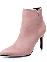 Women's Boots Spring / Summer / Fall / WinterHeels /  Bootie / Basic Pump / Comfort / Shoes & Matching Bags
