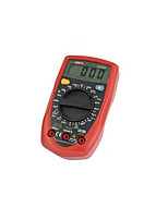 Small Hand-held Digital Multi Meter (Specification: UT33D)