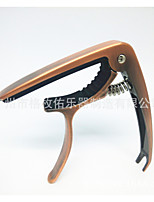 Professional Capos Guitar Metal Musical Instrument Accessories