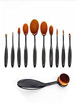 11Contour Brush / Makeup Brushes Set / Blush Brush / Eyeshadow Brush / Eyelash Comb (Round)