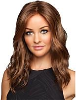 100% Unprocessed Brazilian Virgin Human Hair 4# Fashion Style Loose Wave Full Lace Wigs