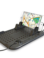 Multifunctional Magnetic Vehicle Mobile Phone Navigation Support