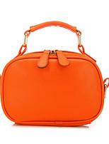 Для женщин Полиуретан На каждый день / Для отдыха на природе / Для шоппинга Сумка-шоппер / Ключница / Мобильный телефон сумка