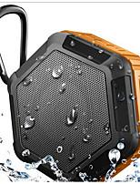 Three Mini Stereo Bluetooth Speaker Outdoor Wireless Subwoofer Car Audio