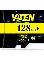 yisen 128GB UHS-I U1 / klasse 10 microSD / microSDHC / microSDXC / tfmax lezen speed80 (mb / s)