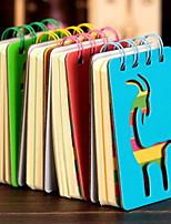 Notebooks criativas Fofinho,A7