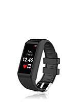 Wristfit HR Bracelet(Fashion.Sport .Health) Colorful OLED,Colorful theme Switching freely, Perfect function ,Smart life.