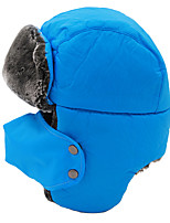 Skiing Hat