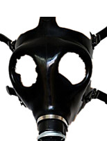 Chemical Fire Respirators Pesticide Spray Painting Full Face Mask Respirator Masks Labor Protection