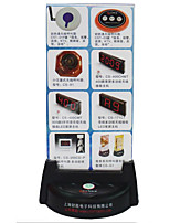 Wireless Call Dining Room Dining Room Single Button Call Service Bell