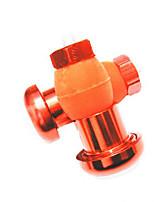 Fietsverlichting veiligheidslichten Makkelijk Te Dragen 0 Lumens USB Anderen Blauw / Oranje / Rood Fietsen-Anderen