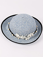 OUFULGA Summer Delicate Fashion Fisherman Basin HatHoliday beach hat