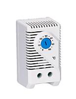 постоянная регулятор температуры (штекер в переменном-120-250v; Диапазон рабочих температур: 0-60 ℃)