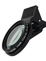 zomei® m1 cpl + e + close-up de clip iphone lense pour iphone / caméra smartphone Android