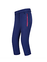 Running Crop Women's / Men's Breathable / Quick Dry / Compression / Comfortable Polyester Running Sports