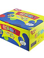 Children's toys color mud rubber suit
