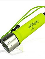 Bike Light,Bike Lights-1 Mode 50 Lumens Easy to Carry Otherx1 USB Cycling/Bike Green Bike