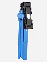 The Self-Timer Lever Phone Universal Folding Plug Free Wireless Bluetooth Remote with A Tripod Body Intelligent Artifact
